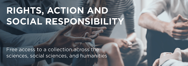 Rights, Action and Social Responsibility Collection
